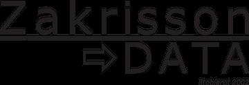 Zakrisson Data AB Logo